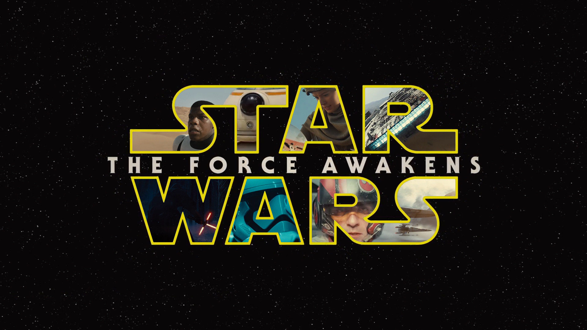 Star Wars Macht
