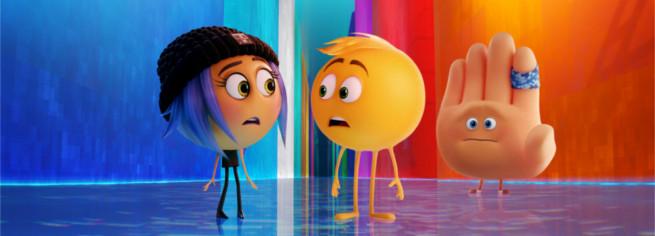 emojis machen böse blicke