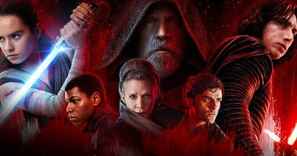 Star Wars 8: Die letzten Jedi   Kritik / Review