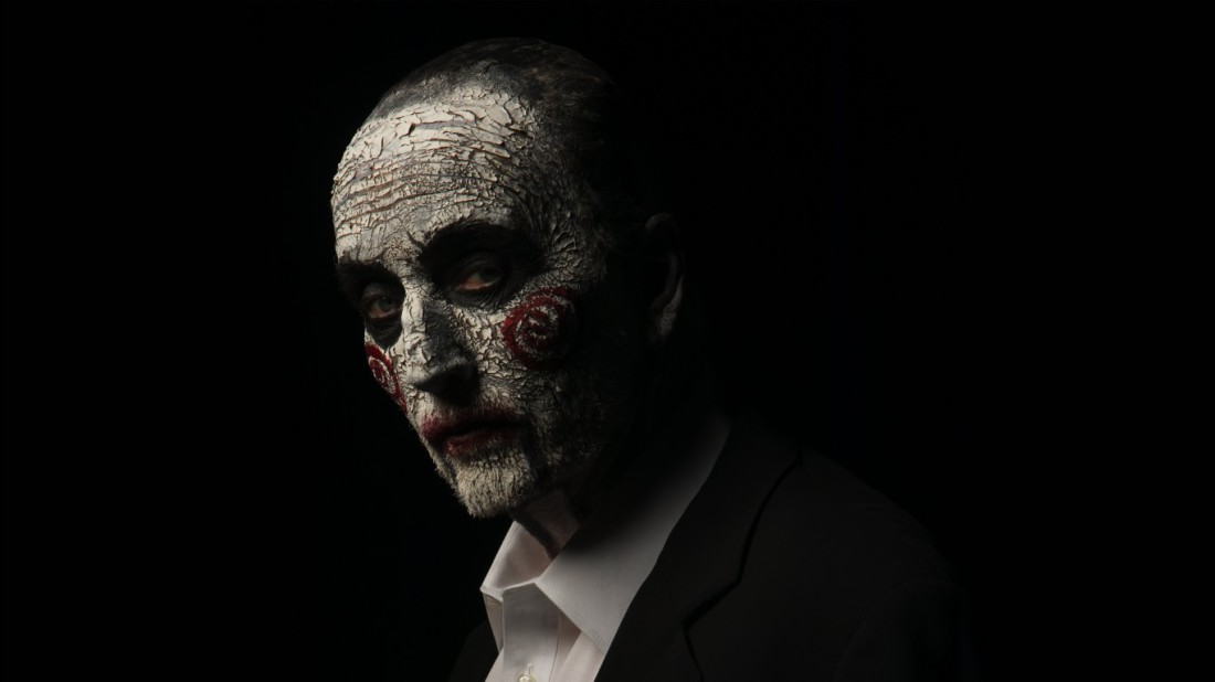 Halloween-Special 2017: SAW