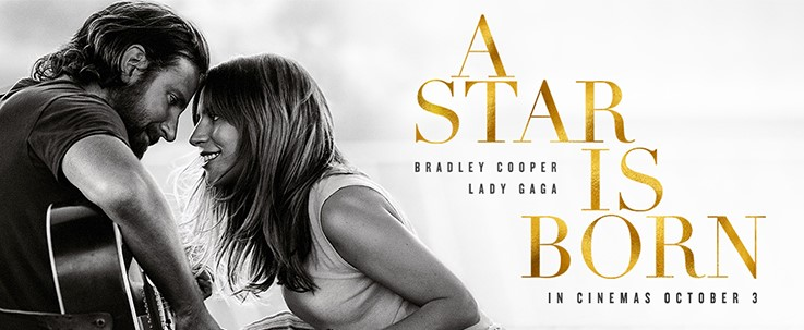A Star Is Born | Kritik / Review (Oscars 2019)
