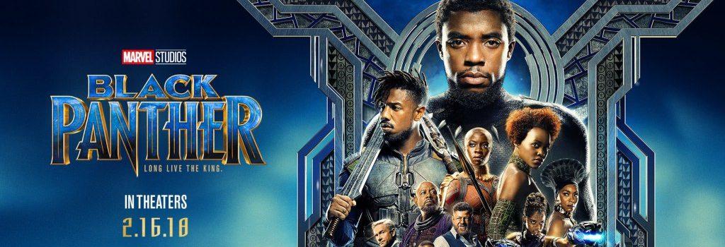 Black Panther | Kritik / Review (Oscars 2019)