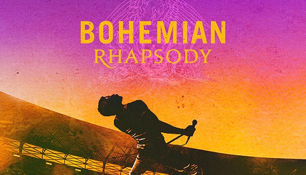 Bohemian Rhapsody | Kritik / Review (Oscars 2019)