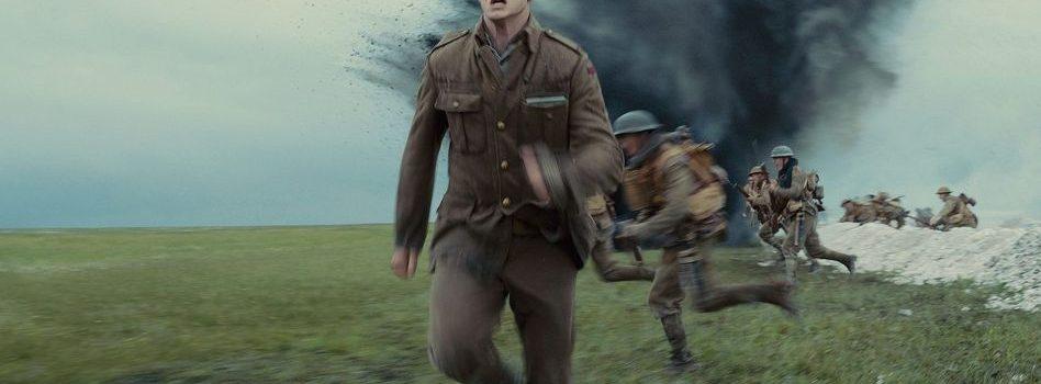 1917 Kritik / Review (Oscars 2020)