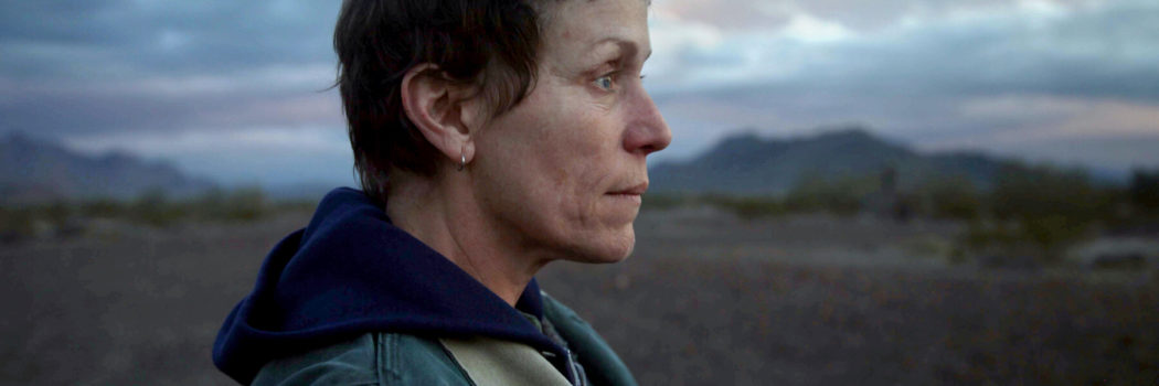 Nomadland | Kritik / Review (Oscars 2021)